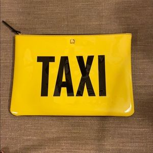 Kate Spade Taxi Pouch